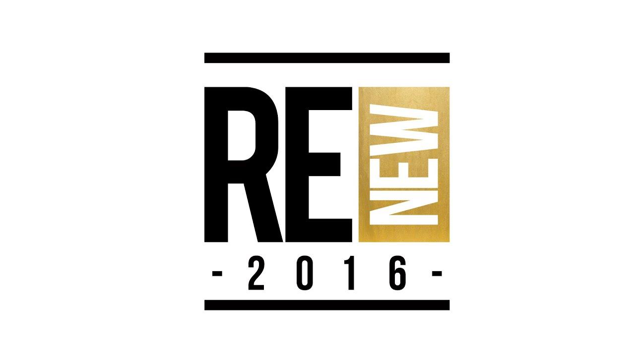Renew 2016